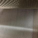 Malha Filtrante em Inox 304